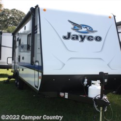 New 2018 Jayco Jay Feather 7 23RD For Sale by Camper Country available in Myrtle Beach, South Carolina