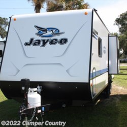 2018 Jayco Jay Feather 7 23RD  - Travel Trailer New  in Myrtle Beach SC For Sale by Camper Country call 843-238-5678 today for more info.