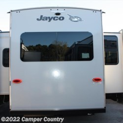 Camper Country 2018 Eagle 327CKTS  Fifth Wheel by Jayco | Myrtle Beach, South Carolina