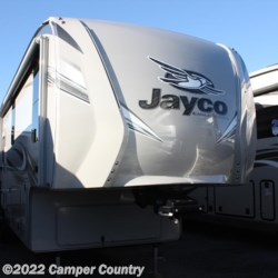New 2018 Jayco Eagle 327CKTS For Sale by Camper Country available in Myrtle Beach, South Carolina