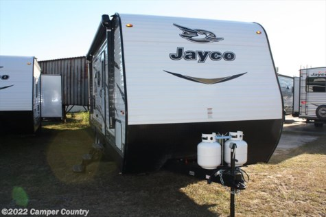 New 2018 Jayco Jay Flight 267BHS SLX For Sale by Camper Country available in Myrtle Beach, South Carolina