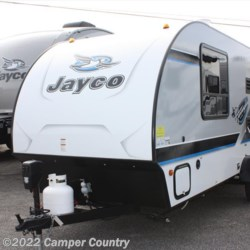 New 2018 Jayco Hummingbird 16MRB For Sale by Camper Country available in Myrtle Beach, South Carolina