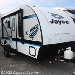 2018 Jayco Hummingbird 16MRB  - Travel Trailer New  in Myrtle Beach SC For Sale by Camper Country call 843-238-5678 today for more info.