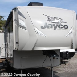 New 2018 Jayco Eagle HT 28.5RSTS For Sale by Camper Country available in Myrtle Beach, South Carolina
