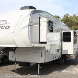 2018 Jayco Eagle HT 28.5RSTS  - Fifth Wheel New  in Myrtle Beach SC For Sale by Camper Country call 843-238-5678 today for more info.