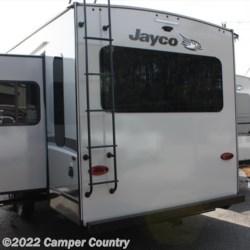 Camper Country 2018 Eagle HT 28.5RSTS  Fifth Wheel by Jayco | Myrtle Beach, South Carolina