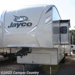 New 2019 Jayco Eagle 336FBOK For Sale by Camper Country available in Myrtle Beach, South Carolina