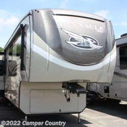 2019 Jayco Pinnacle 37MDQS  - Fifth Wheel New  in Myrtle Beach SC For Sale by Camper Country call 843-238-5678 today for more info.