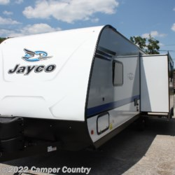 2019 Jayco Jay Feather 27RL  - Travel Trailer New  in Myrtle Beach SC For Sale by Camper Country call 843-238-5678 today for more info.
