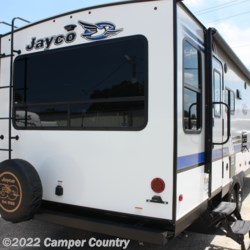 Camper Country 2019 Jay Feather 27RL  Travel Trailer by Jayco | Myrtle Beach, South Carolina