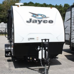 New 2018 Jayco Hummingbird 17FD For Sale by Camper Country available in Myrtle Beach, South Carolina