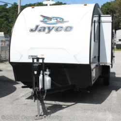 2018 Jayco Hummingbird 17FD  - Travel Trailer New  in Myrtle Beach SC For Sale by Camper Country call 843-238-5678 today for more info.