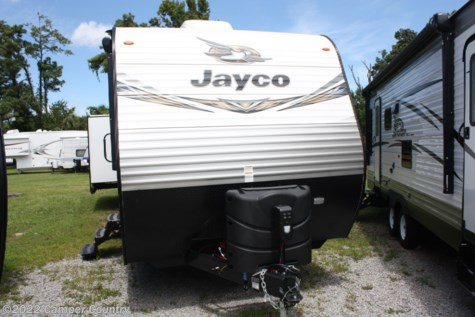New 2019 Jayco Jay Flight 32TSBH For Sale by Camper Country available in Myrtle Beach, South Carolina