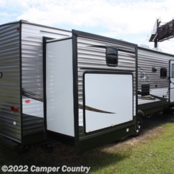 2019 Jayco Jay Flight 32TSBH  - Travel Trailer New  in Myrtle Beach SC For Sale by Camper Country call 843-238-5678 today for more info.