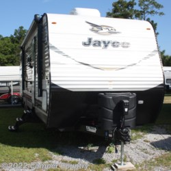 New 2018 Jayco Jay Flight 32BHDS For Sale by Camper Country available in Myrtle Beach, South Carolina