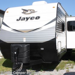 2018 Jayco Jay Flight 32BHDS  - Travel Trailer New  in Myrtle Beach SC For Sale by Camper Country call 843-238-5678 today for more info.