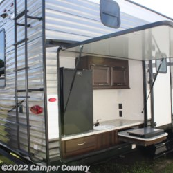 Camper Country 2018 Jay Flight 32BHDS  Travel Trailer by Jayco | Myrtle Beach, South Carolina