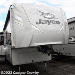 New 2019 Jayco Eagle 321RSTS For Sale by Camper Country available in Myrtle Beach, South Carolina