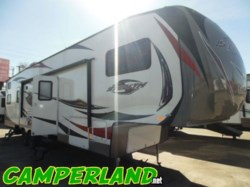 2015 Forest River Stealth RG3512