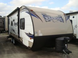 2016 Forest River Wildwood X-Lite 231RBXL