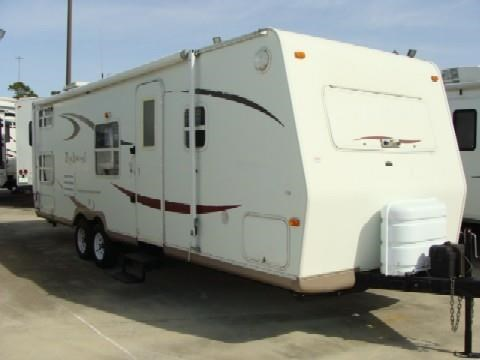Used 2006 Forest River Rockwood 2601S For Sale by Camperland Trailer Sales  available in Conroe. Forest River Motorhome Dealer Conroe Tx   designaglowpapershop com