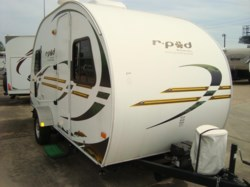 2011 Forest River R-Pod RP-177