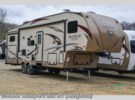 2018 Forest River Rockwood Signature Ultra Lite 8301WS
