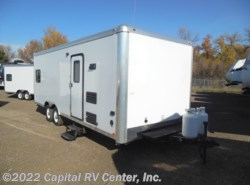 New 2015  Forest River Work and Play 220F by Forest River from Capital RV Center, Inc. in Bismarck, ND