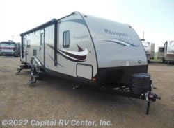 New 2016  Keystone Passport Ultra Lite Grand Touring 2890RL by Keystone from Capital RV Center, Inc. in Minot, ND