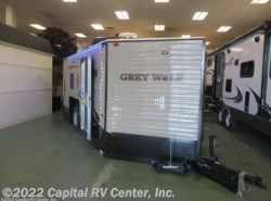 New 2016  Forest River Grey Wolf 16BF by Forest River from Capital RV Center, Inc. in Minot, ND