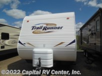 2011 Heartland RV Trail Runner NC 26 RLSS