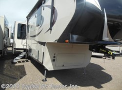New 2017  Grand Design Solitude 369RL by Grand Design from Capital RV Center, Inc. in Minot, ND