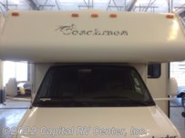 2007 Coachmen Freelander 2600