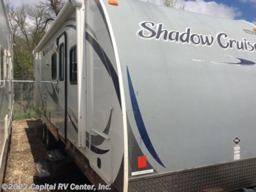 2014 Cruiser RV Shadow Cruiser S-280QBS