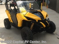 2013 Miscellaneous Canam Maverick
