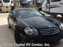 2003 Miscellaneous Mercedes Benz SL 500