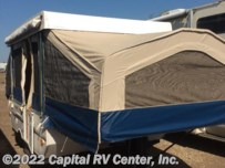2007 Forest River Flagstaff M206