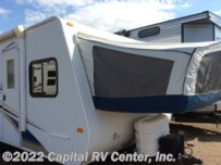 2009 Jayco Jay Feather Ultra Lite 23 B