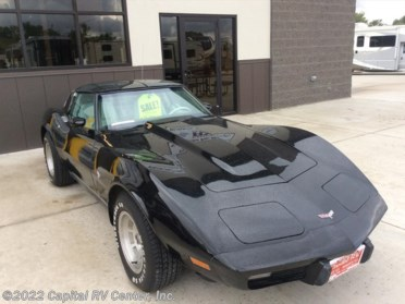 1979 Miscellaneous Chevrolet Corvette