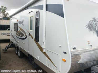 <span style='text-decoration:line-through;'>2010 Jayco Eagle Super Lite 25.5 RKS</span>