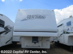 Used 1999  Western RV Alpenlite 275RK by Western RV from Capital RV Center, Inc. in Bismarck, ND