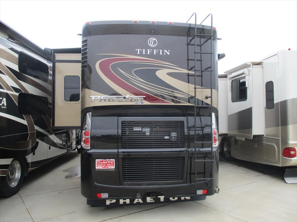 2016 Tiffin Rv Phaeton 36 Gh For Sale In Bismarck Nd