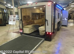 New 2016  Forest River Grey Wolf 17KL by Forest River from Capital RV Center, Inc. in Bismarck, ND