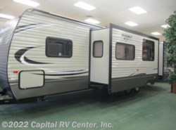 New 2017  Keystone Hideout 31RBDS by Keystone from Capital RV Center, Inc. in Bismarck, ND