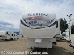 Used 2013  Heartland RV ElkRidge 36FLPS by Heartland RV from Capital RV Center, Inc. in Bismarck, ND