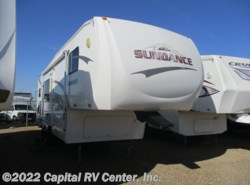Used 2008  Heartland RV Sundance 29RK by Heartland RV from Capital RV Center, Inc. in Bismarck, ND