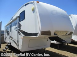 Used 2008  Keystone Cougar 292RKS by Keystone from Capital RV Center, Inc. in Bismarck, ND