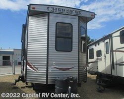 #11743A - 2013 Forest River Cherokee Destination T39P