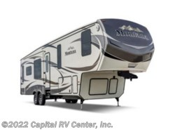 Used 2015 Keystone Montana 3725RL available in Bismarck, North Dakota