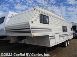 Used 1991  Forest River Sierra 24 by Forest River from Capital RV Center, Inc. in Bismarck, ND